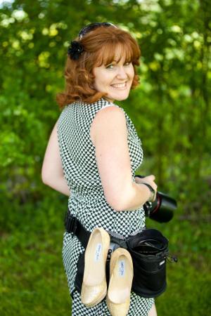 Stacey England - Wedding Photographer