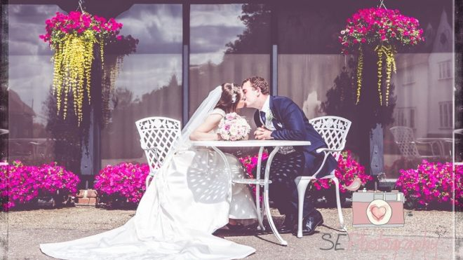 Josh & Jo's Wedding at Channels Estate