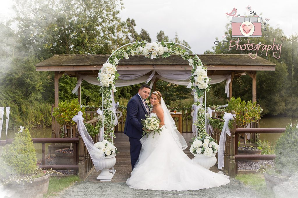 Warley Park Weddings
