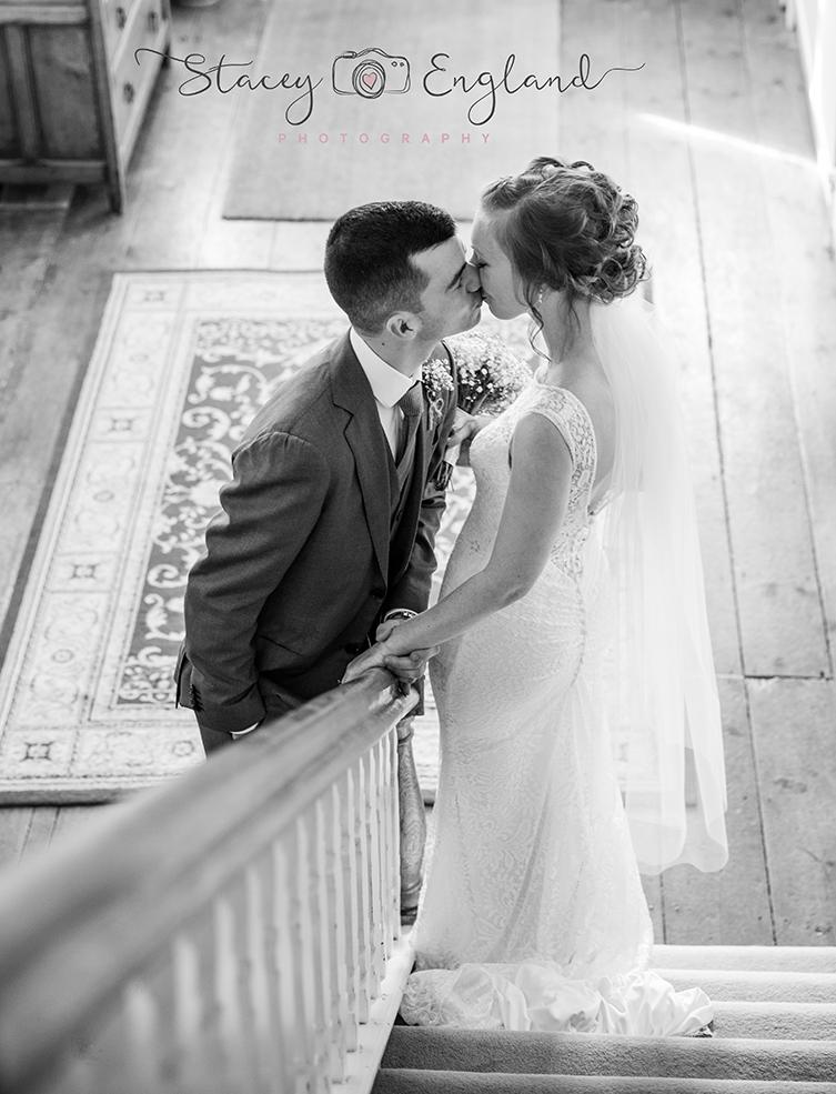 Reid Rooms Wedding